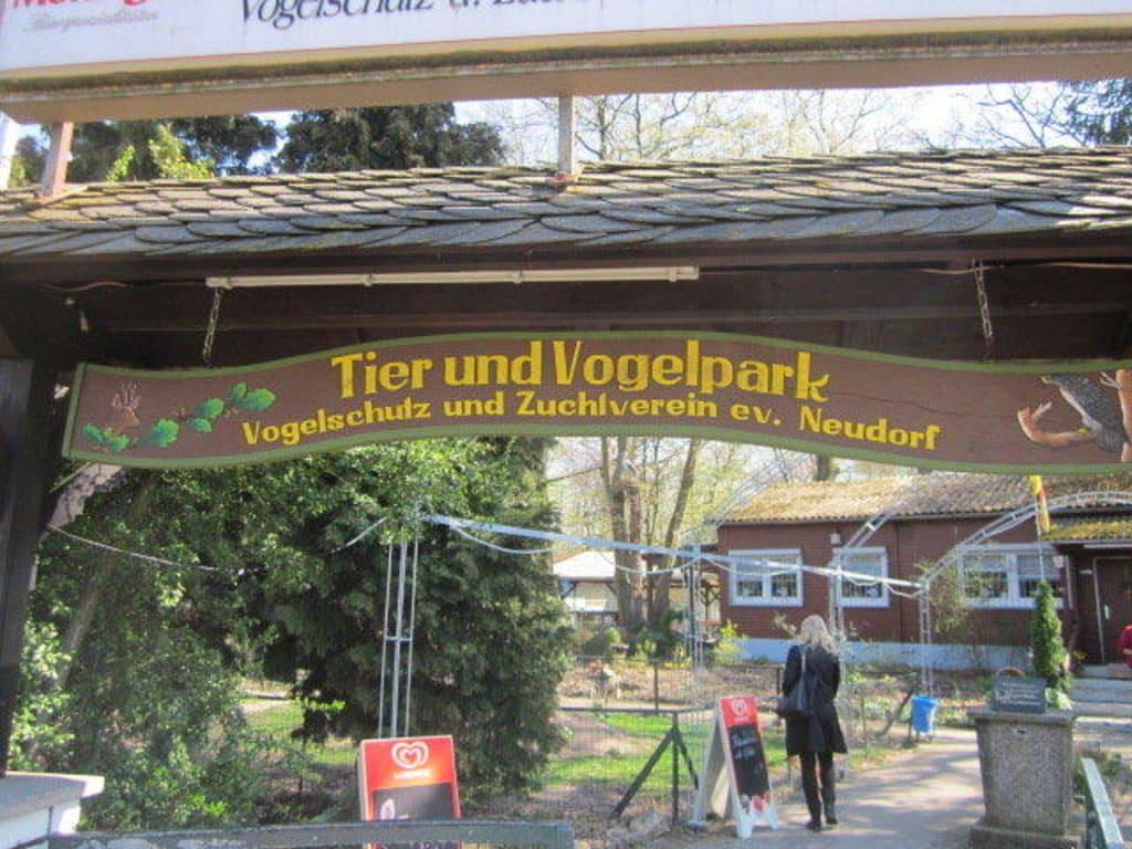 Vogelpark Graben Neudorf