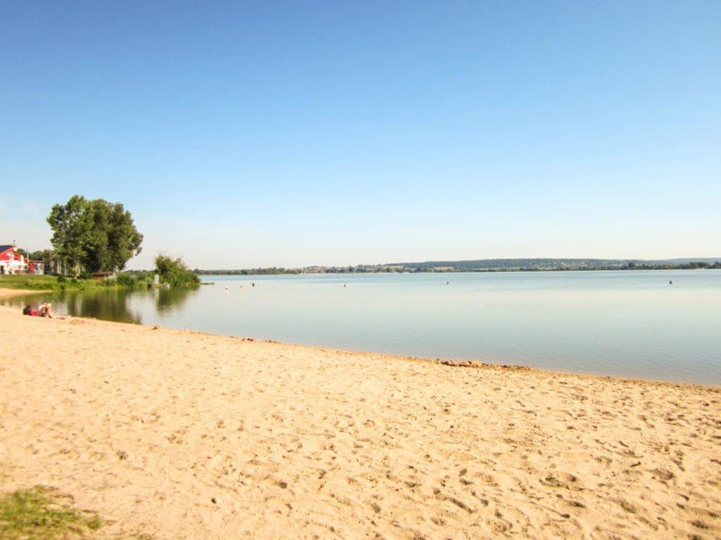 wald am strand