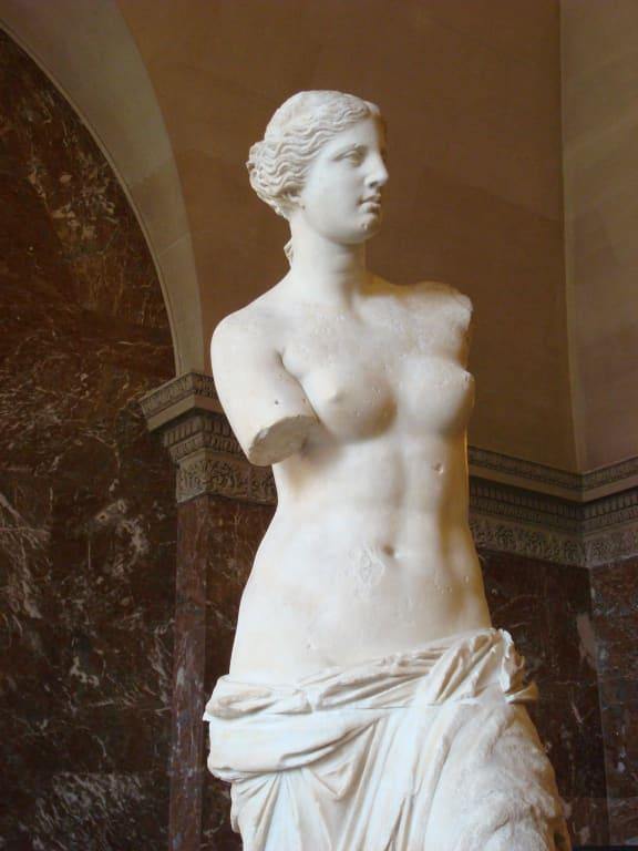 Lesben Venus zu Venus