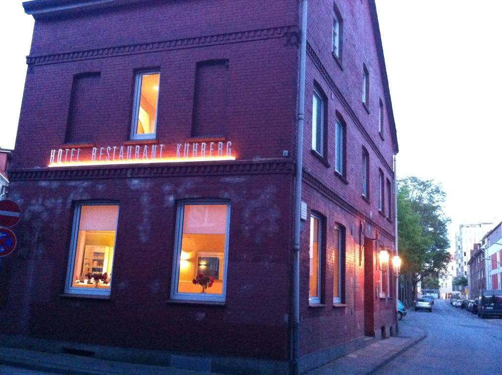 Hotel Restaurant Kuhberg