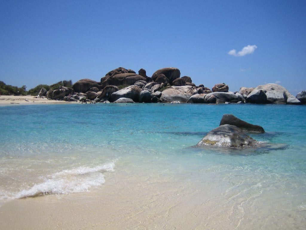 Familienurlaub Virgin Islands