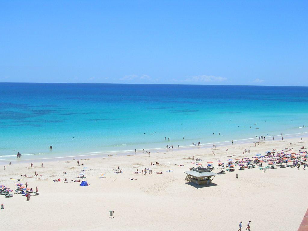 Bild ohne worte zu hotel riu oliva beach village for Riu oliva beach village