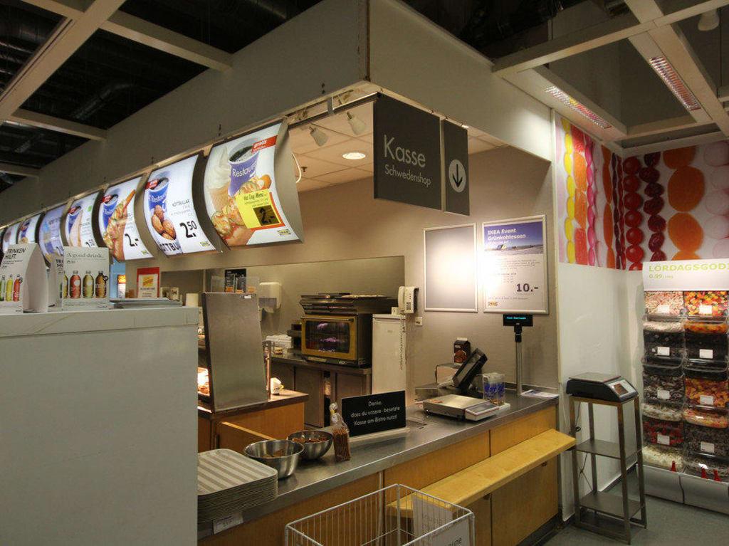 Ikea Isernhagen bild kasse schwedenshop zu ikea großburgwedel in großburgwedel