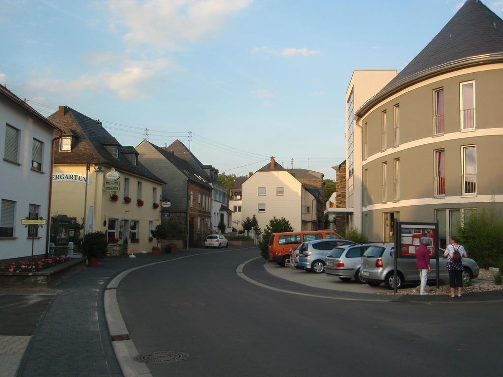 Bewertung Hotel Schiffmann