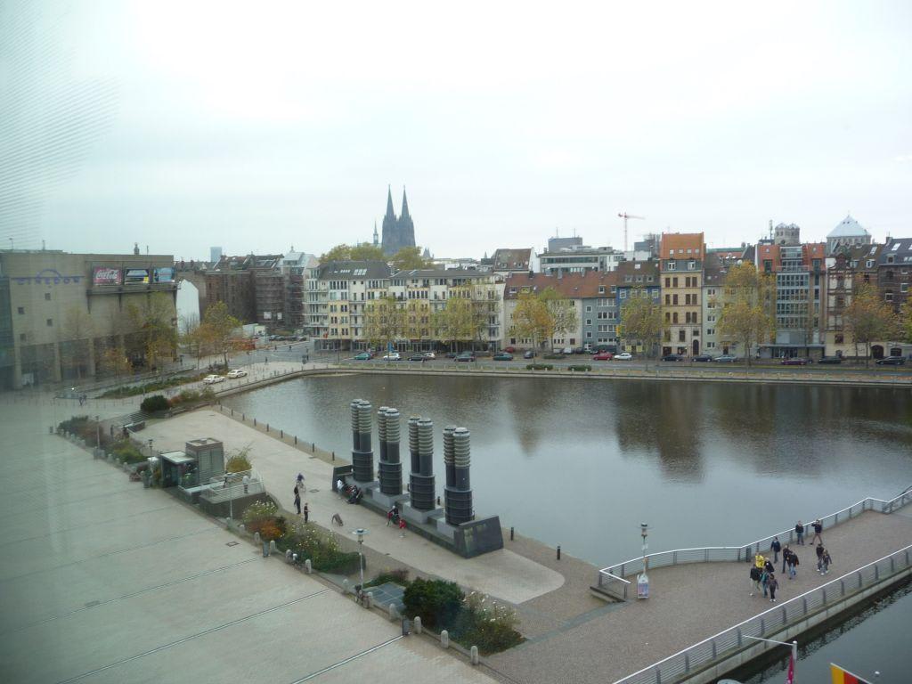 Köln Marriott Hotel - Köln - buchen bei DERTOUR
