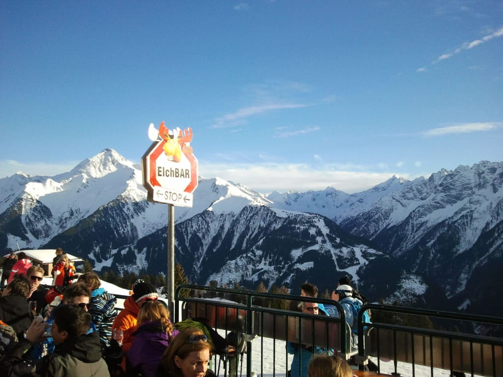 Alpenresort