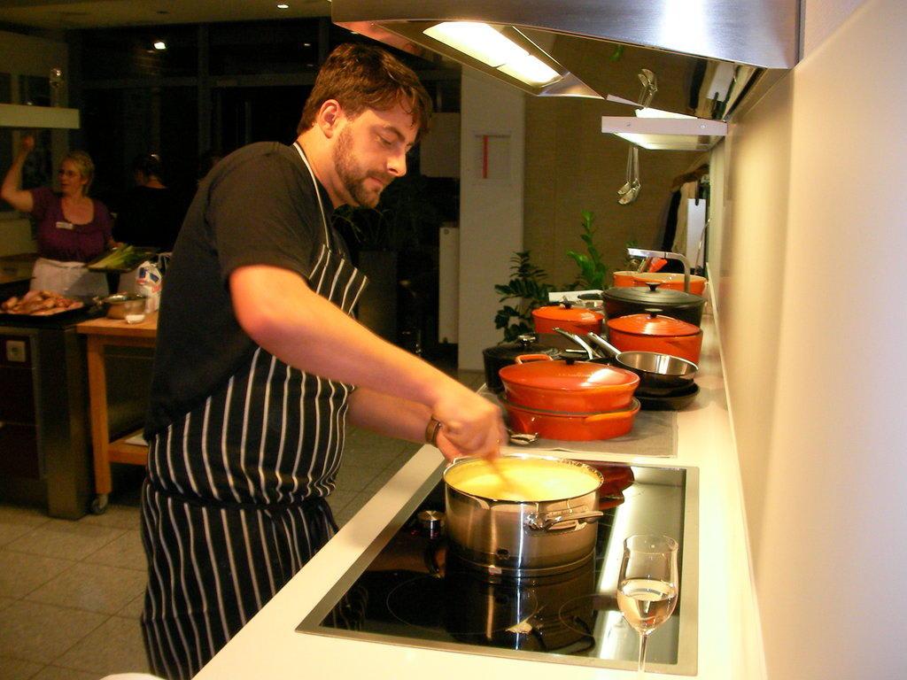 Chefkoch stellenangebote alle for Stellenangebote koch