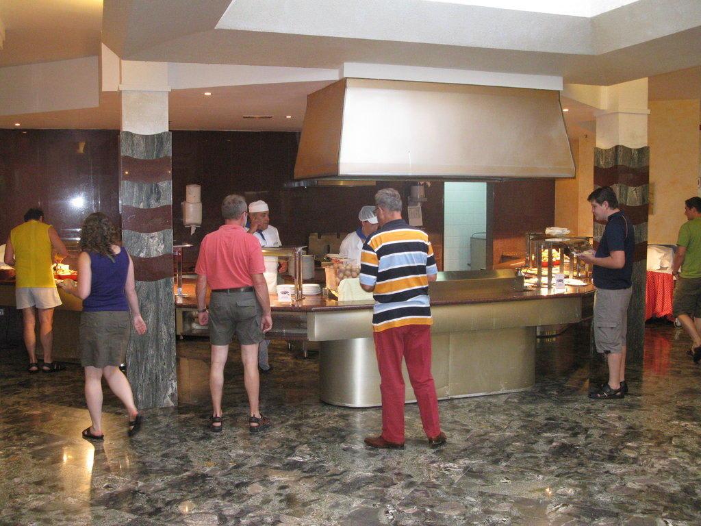 Hotel Ifa Villas Bavaro Beach Resort Amp