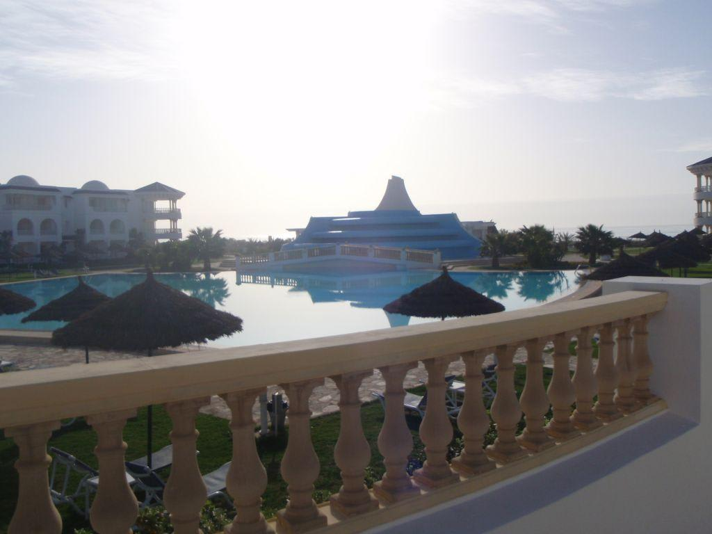 ... - Photo of Yasmine Hammamet, Vincci Taj Sultan Hotel, Outdoor Pool