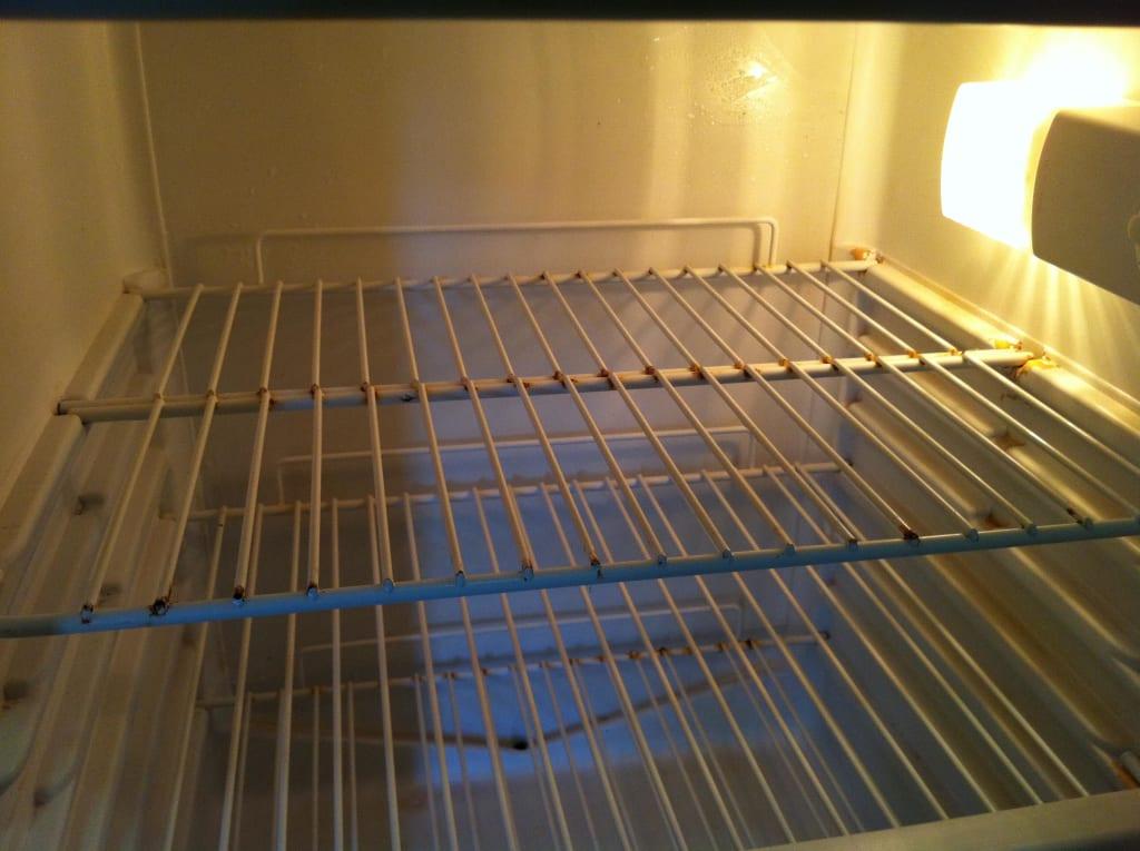 bild kühlschrank innen zu apartments polynesia in umag ~ Kühlschrank Innen Nass