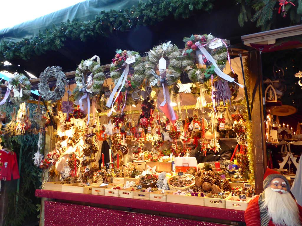 München Weihnachtsmarkt.Bild Weihnachtsmarkt München Zu Weihnachtsmarkt München In München