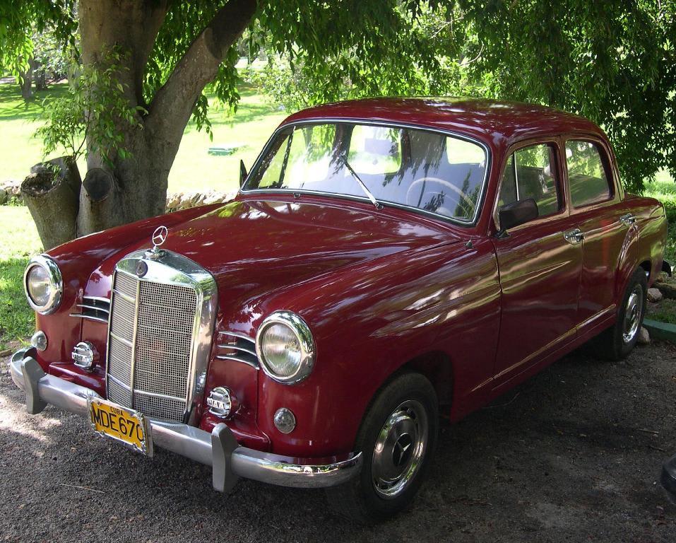 Bild Coole Autos In Kuba Zu Varadero In Varadero