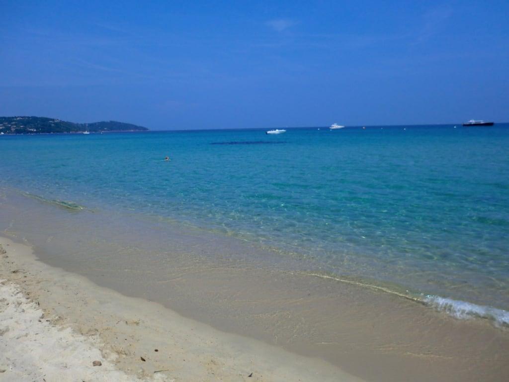Bild plage de pampelonne st tropez zu strand pampelonne in saint tropez - Plage de saint tropez ...