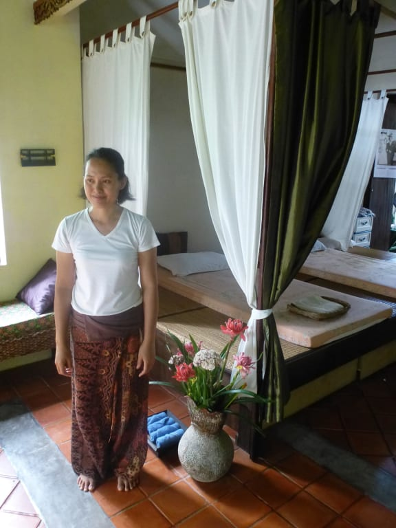 Erotisk Porr Nana Thai Massage