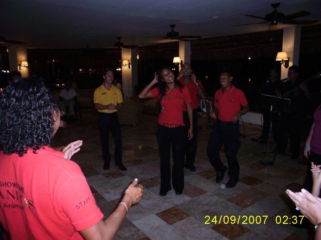 Sandos Caracol Eco Resort Select Club De Luxe Rooms