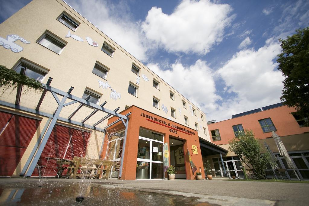 Hotel Zum Dom Graz Bewertung