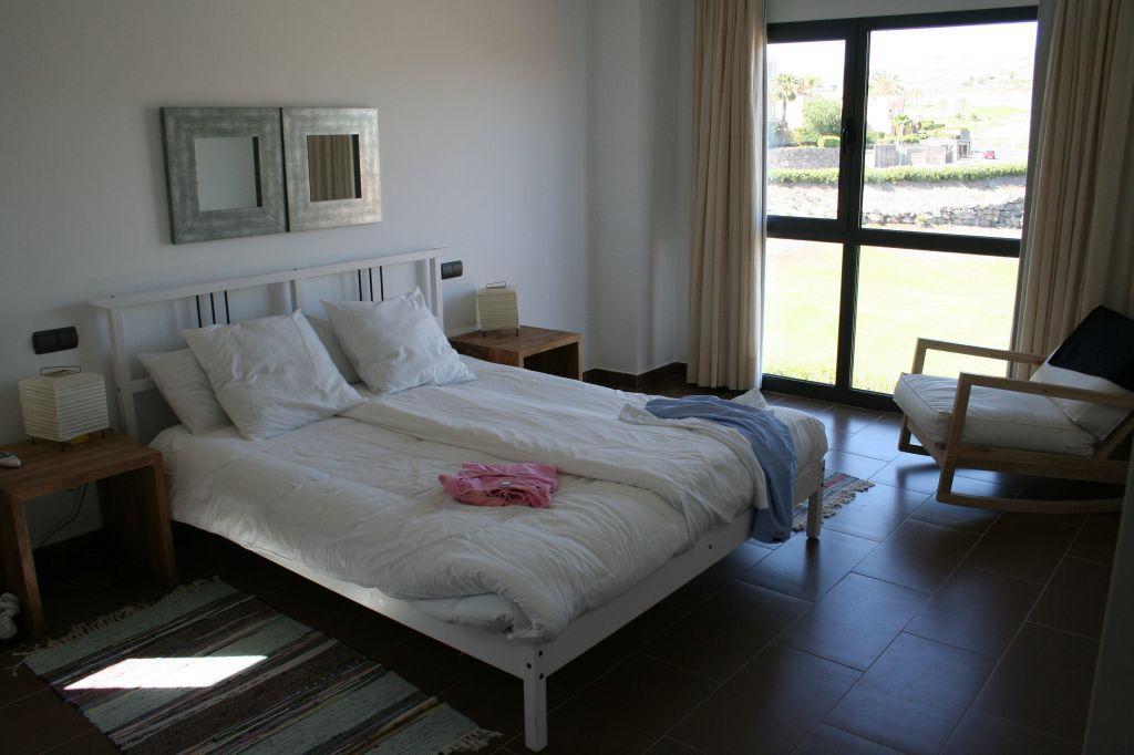 Bild luxus design einrichtung zu villas salobre in salobre for Luxus einrichtung