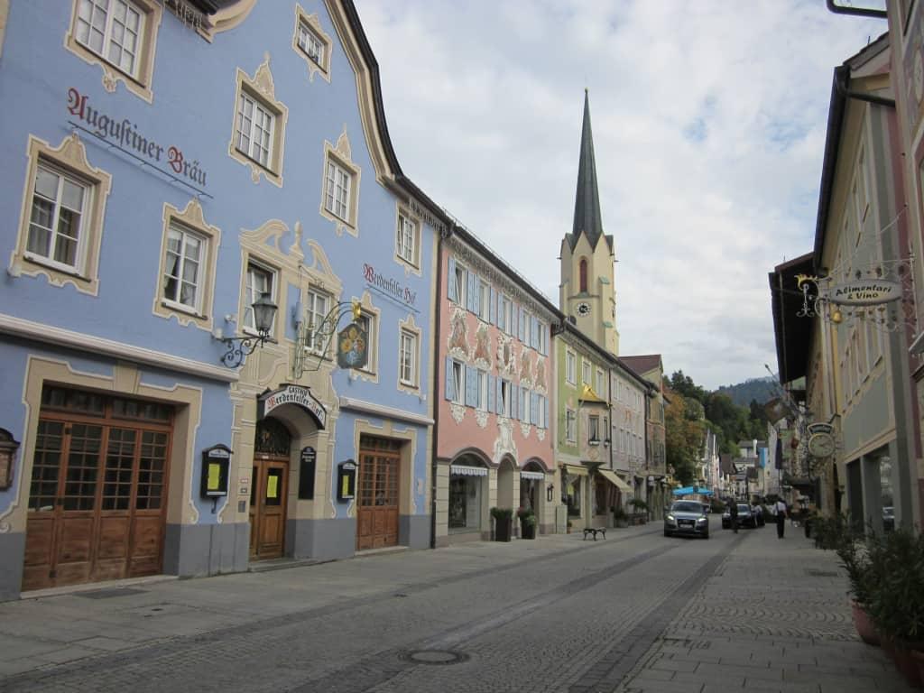 werdenfelser hof partenkirchen