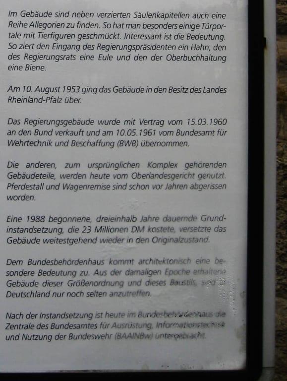 interessant uber deutschland