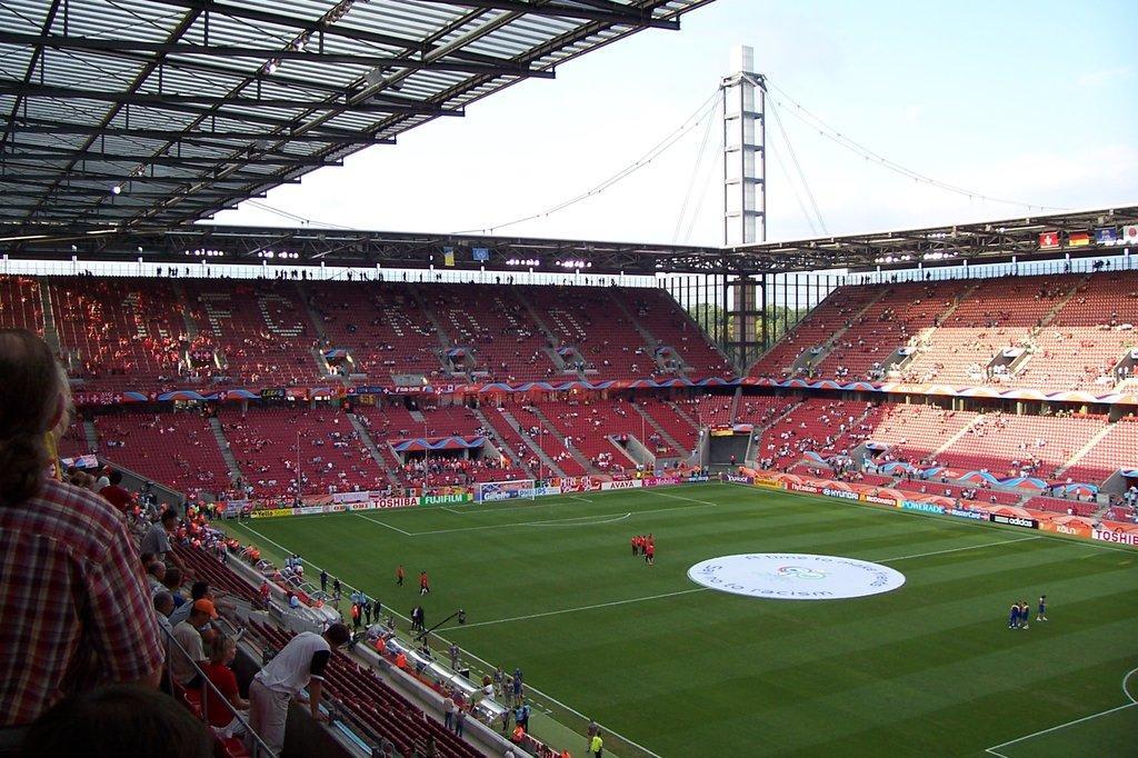 Wm Köln