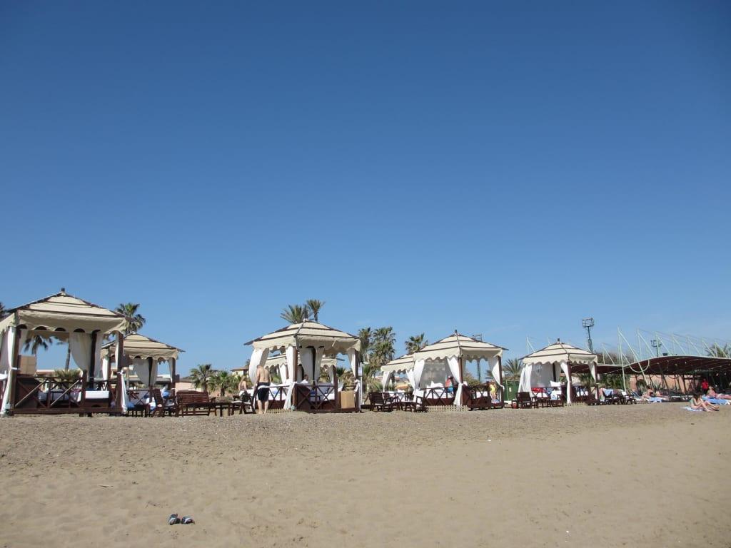 Wunderschön Bilder Hotel-Strand Limak Arcadia Golf & Sport Resort