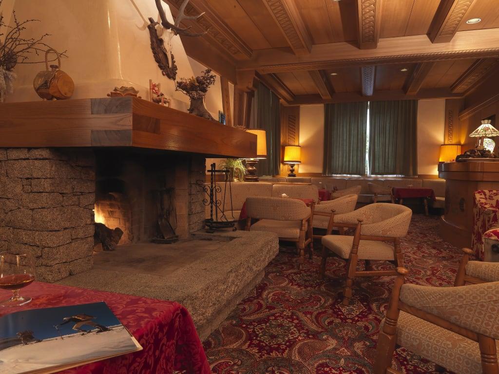 Hotel Corona Pinzolo - Dolomiti di Brenta