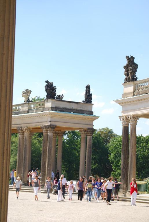 ... in Berlin und Potsdam für Singles | Lebensfreude50 Singlereisen