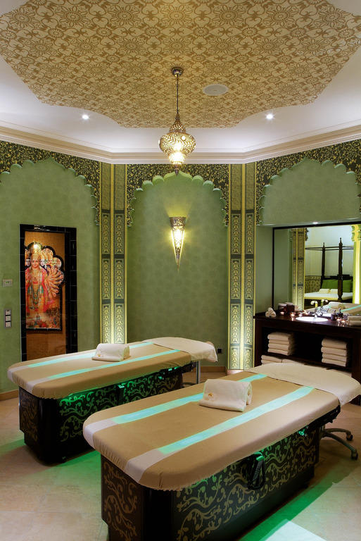 bild massage suite zu b der park hotel sieben welten therme spa resort in fulda. Black Bedroom Furniture Sets. Home Design Ideas
