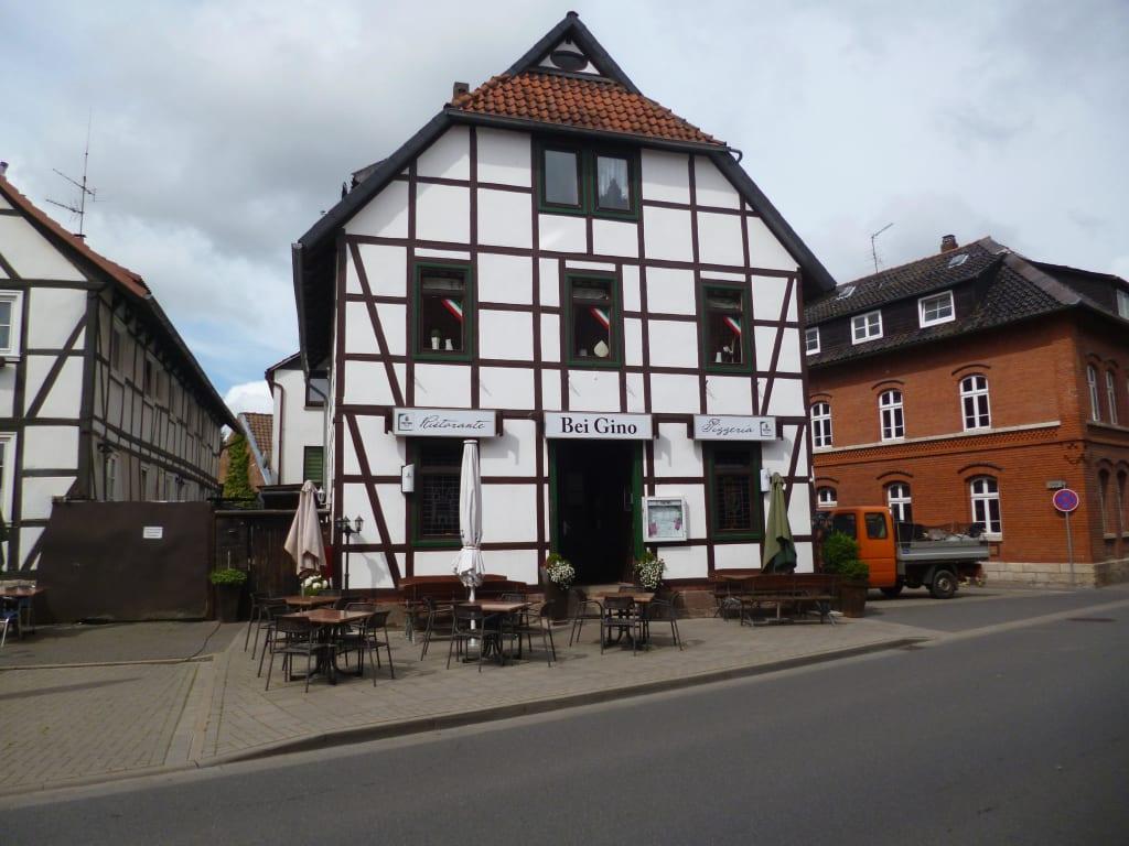 "Bild ""Restaurant Gino I im Steinweg"" zu Altstadt Bad"