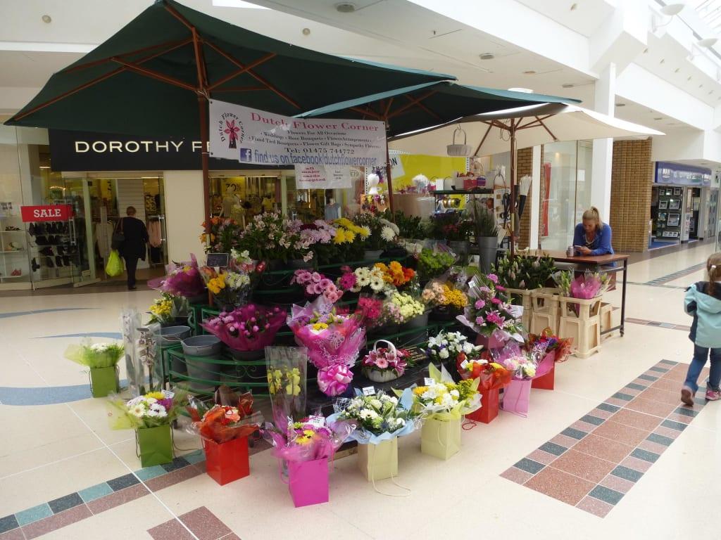 Wo Kann Ich Blumen Kaufen bild auch blumen kann kaufen zu einkaufszentrum oak mall in