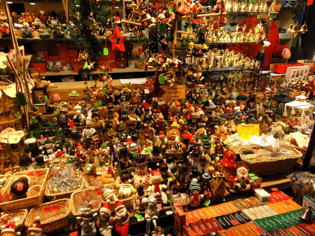 Bremen Weihnachtsmarkt.Bild Abendlicher Bremer Weihnachtsmarkt Zu Bremer Weihnachsmarkt