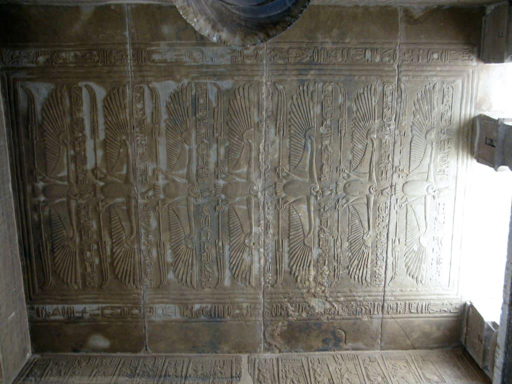 Philae Tempel Bilder Tempel/Kirche/Grabmal Philae Tempel