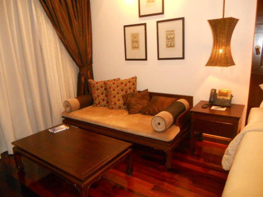 bild sch ne einrichtung zu jw marriott khao lak resort. Black Bedroom Furniture Sets. Home Design Ideas