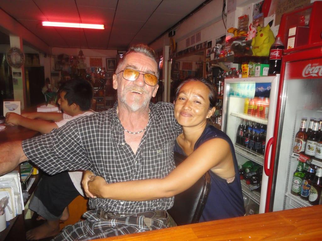 Thailändische frauen in deutschland kennenlernen