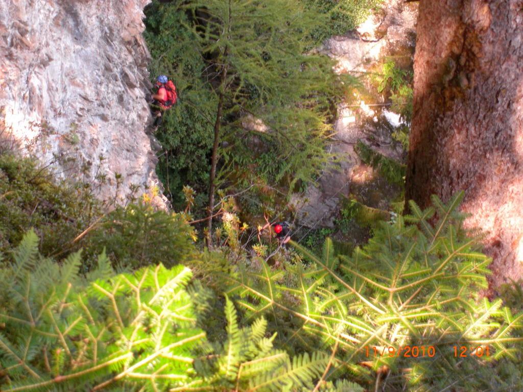 Klettersteig Zimmereben : Klettersteige im zillertal in tirol