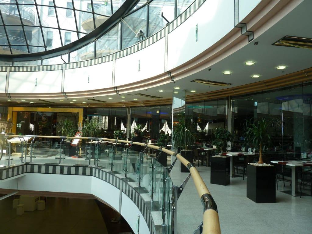 bild chinesisches restaurant ph nix 1 etage zu libori galerie in paderborn. Black Bedroom Furniture Sets. Home Design Ideas