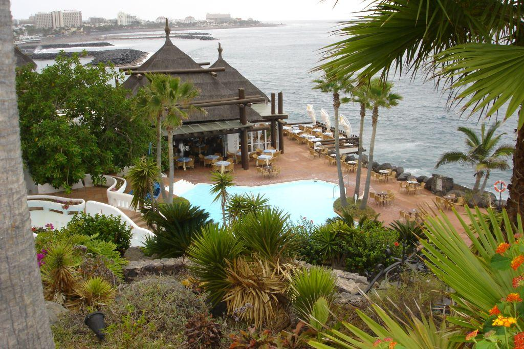Bild club las rocas zu puravida resort jardin tropical for Hotel puravida jardin tropical