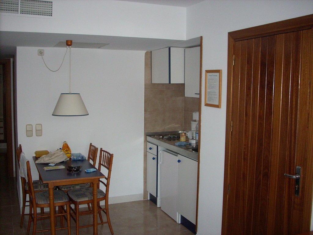 bild apartment mit k chenbereich zu hotel parque nereida in cala ratjada. Black Bedroom Furniture Sets. Home Design Ideas