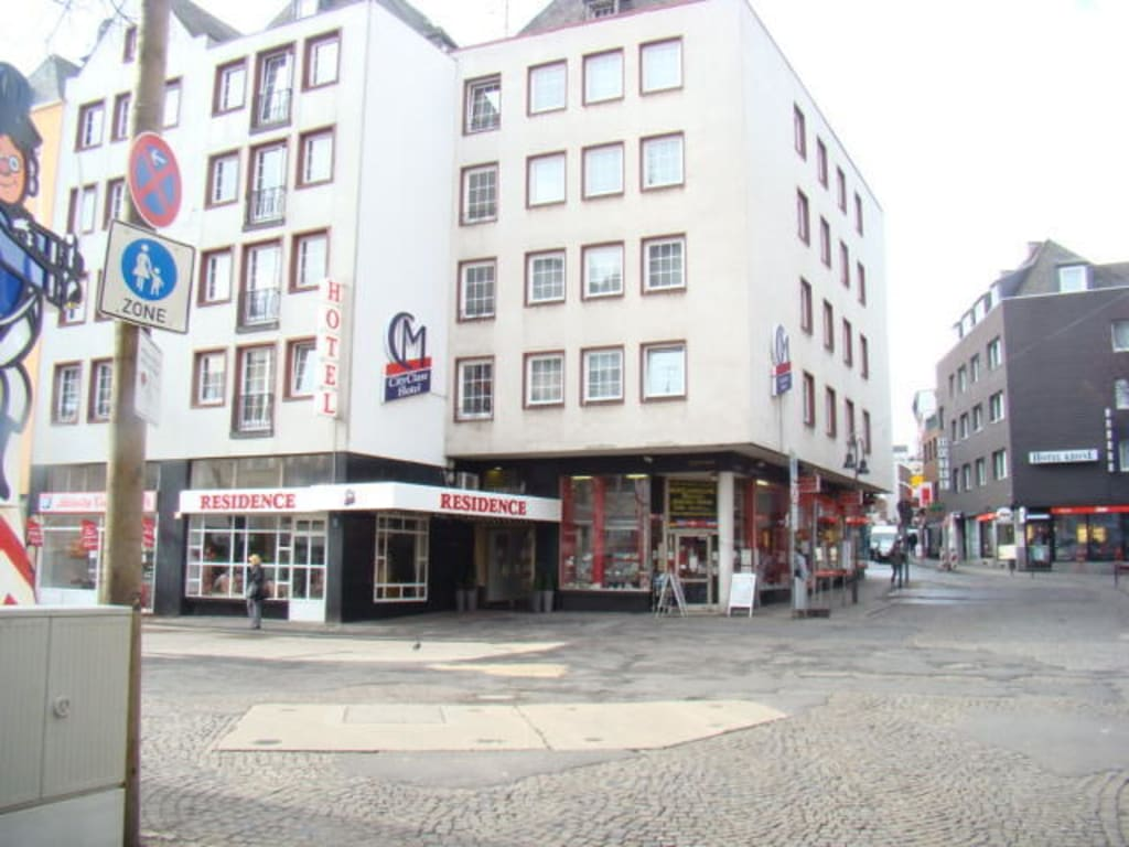 Alter Markt 55 Bild Münzen Und Medaillengalerie Köln H J Knopek
