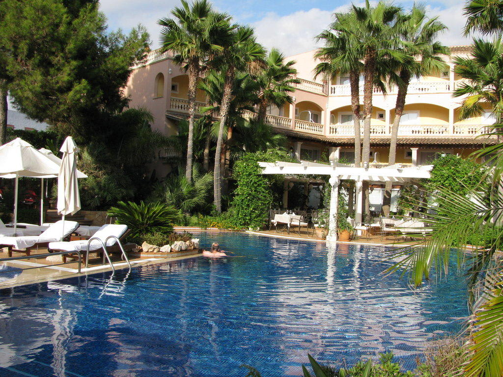 Bild erholung zu hotel el coto in colonia sant jordi - Hotel el coto mallorca ...