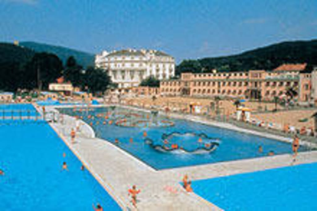 Thermal Bad Baden Baden