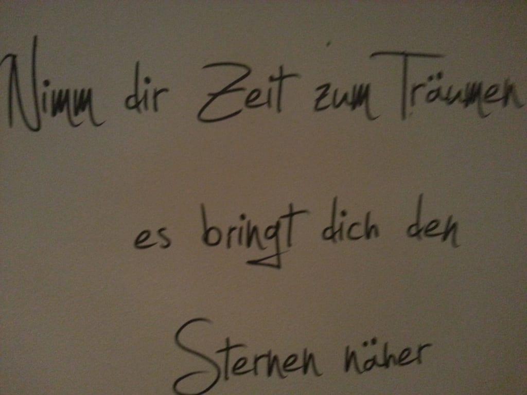 Bild Quot Liebevolle Spr 252 Che Quot Zu Hotel B 228 Ren In Bad Hindelang