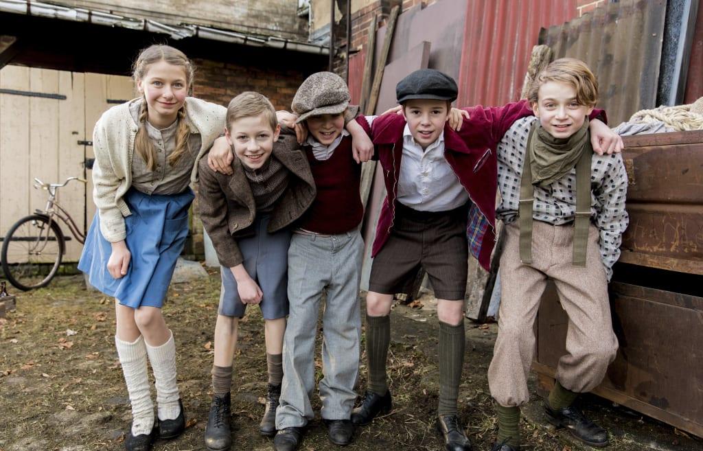 Bild Musical Das Wunder Von Bern Kinder Zu Musical Das Wunder
