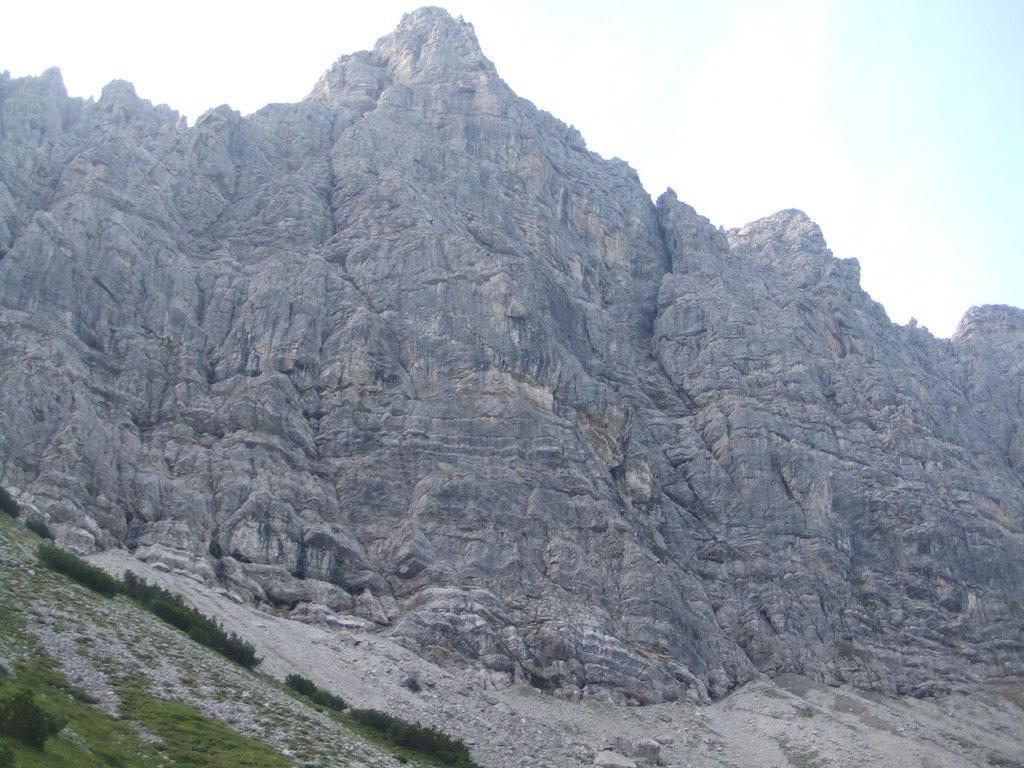 Klettersteig Lachenspitze Bilder : Bergfex klettersteig lachenspitze tour tirol