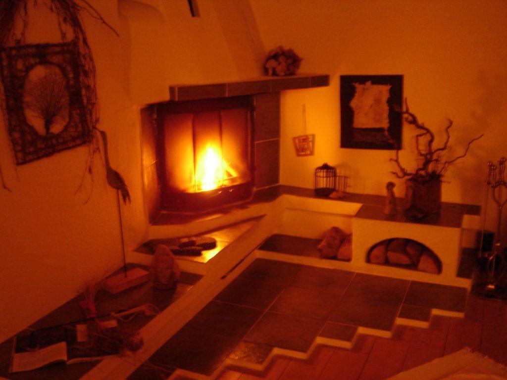 bild gem tlicher abend zu hotel brodkorb diethard in eisenach. Black Bedroom Furniture Sets. Home Design Ideas