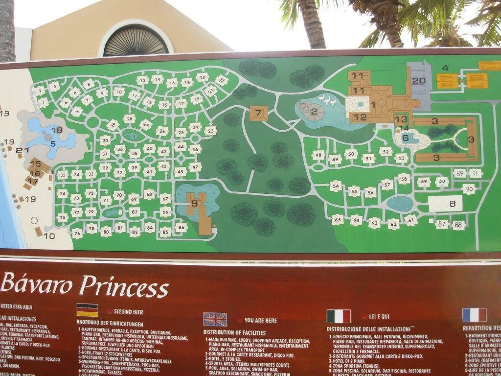 Bavaro princess all suites resort spa casino 5 официальный сайт forum casino hyres