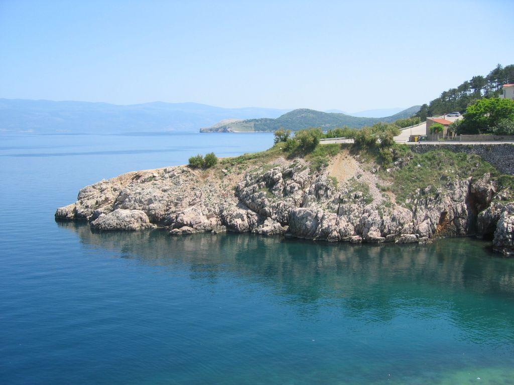 Wetter Insel Krk
