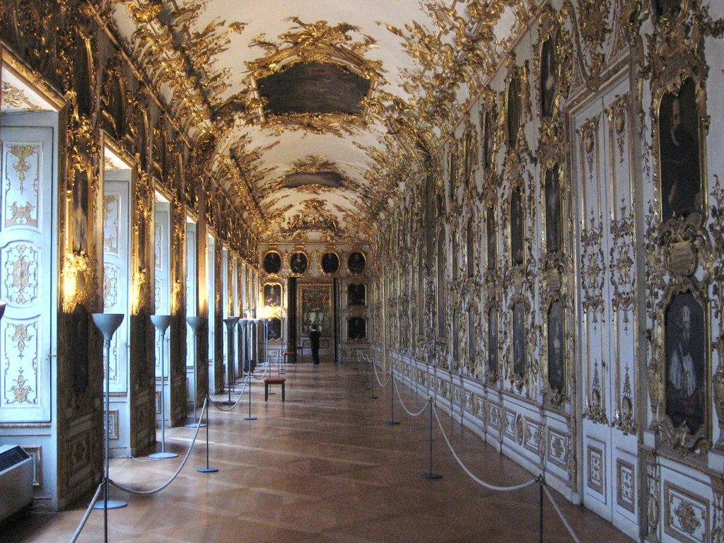 Bild Residenzmuseum Zu Residenz München In München