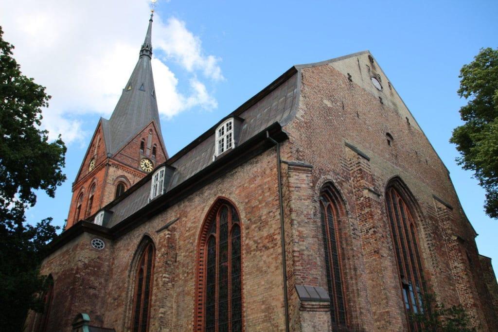 St Marien Flensburg