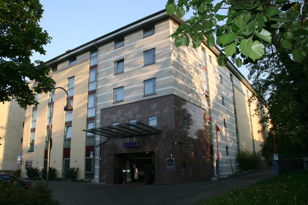 Best Western Koln : Bild Hotel Best Western Koln, am Bennoplatz zu BEST WESTERN Hotel